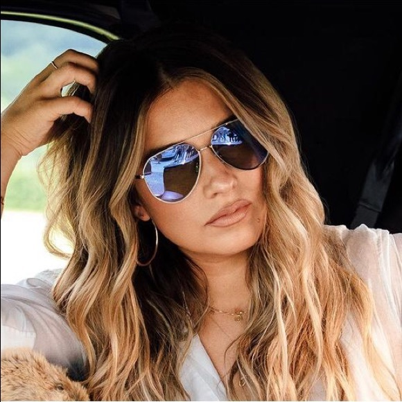 77b0d43ecb992 Diff X Jessie James Decker Sunglasses